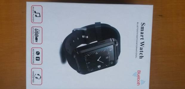 Relogio smartwatch samsung galaxy gear ios iphone