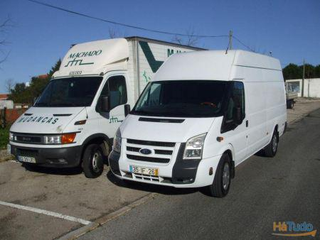 Servicos de mudancas e transportes.entregas de