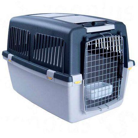 Transportadora oficial iata, para animais (avião, barco,
