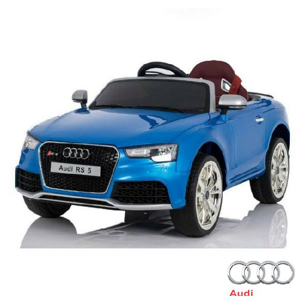 Audi rs5 12v c/ controlo remoto