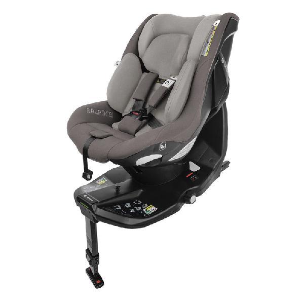 Cadeira concord balance i-size 360º moonshine grey