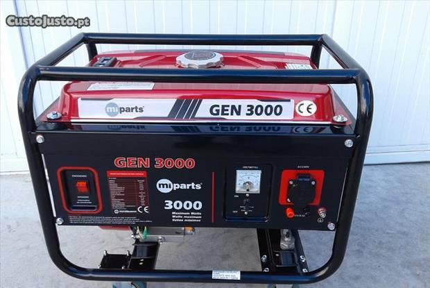 Gerador Gen 3000