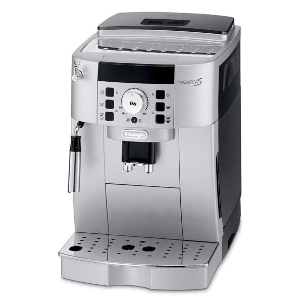 Máquina café automática delonghi ecam22.110.sb magnifica