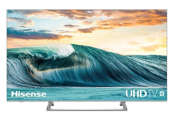 Smart tv hisense h55b7520 led 55