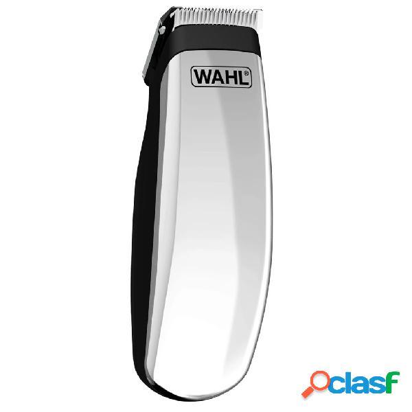 Wahl Tosquiador animais de estimação 7 pcs Deluxe Pocket Pro 9962-2016 1