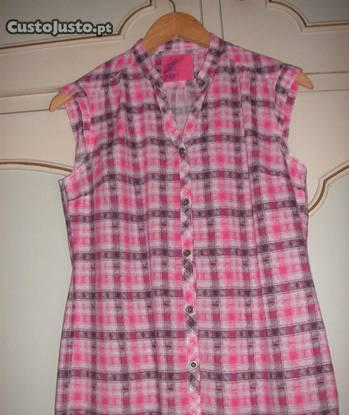 Blusa / camisa / shirt quechua