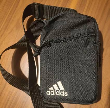 Bolsa desportiva adidas