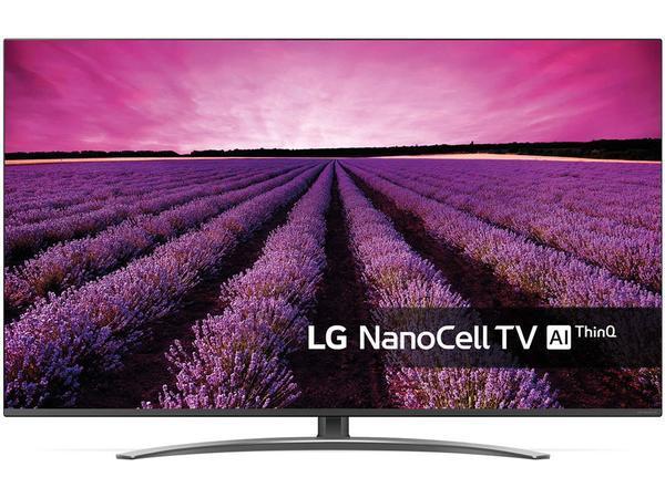 Smart tv lg 55sm8200 led 55