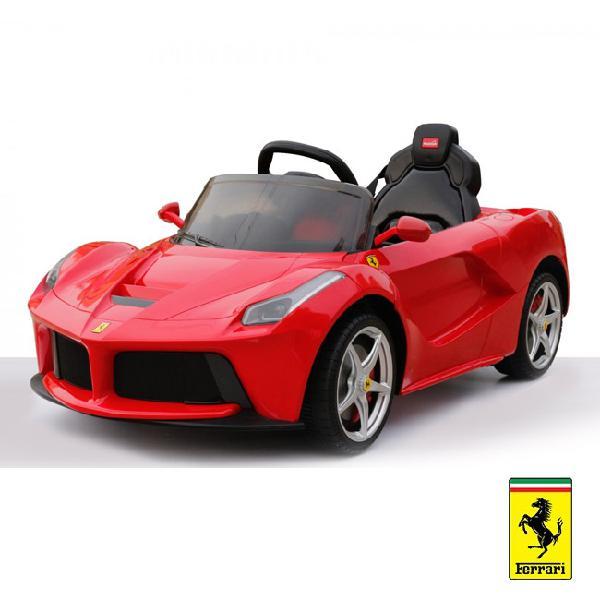 Ferrari laferrari 12v c/ controlo remoto