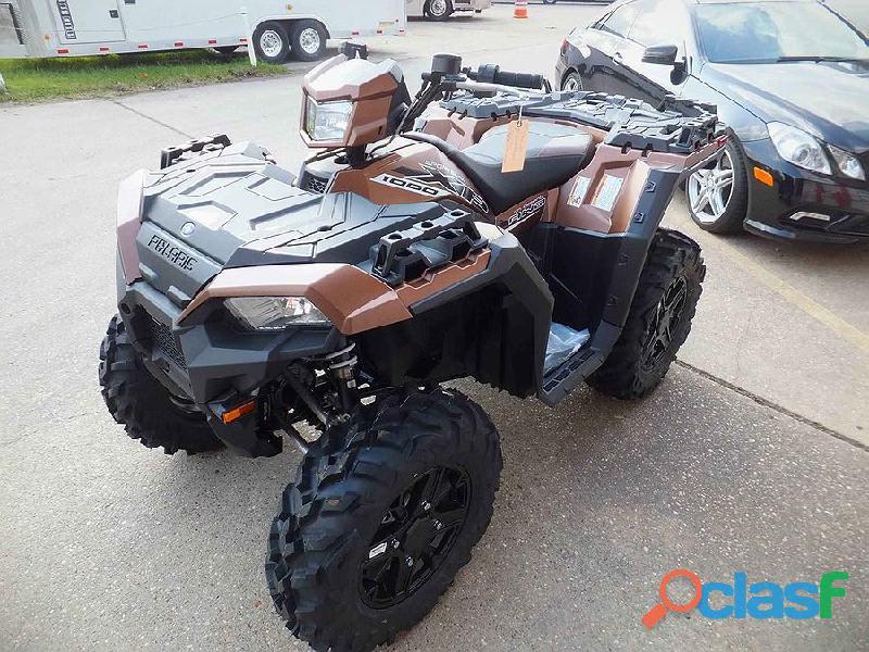 Quad Polaris Sportsman XP 1000