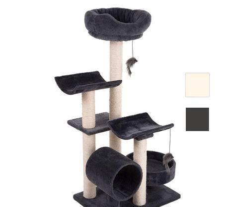 Arranhador gato 116cm