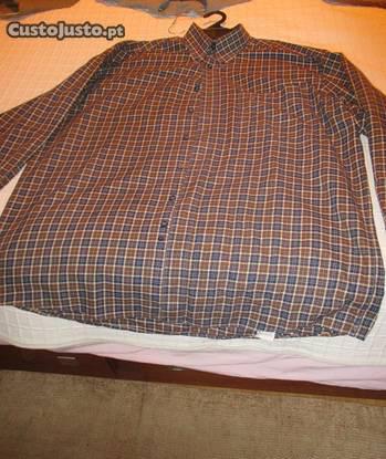 Camisa para homem melka sports. xl