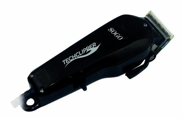 Máquina de cortar cabelo sogo cpe-ss-3525