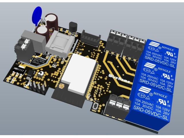 PCB Hardware Designer - Desenhista Projetista de Circuitos