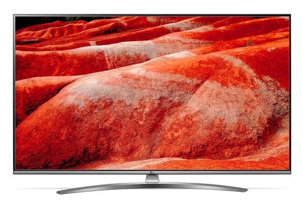 Smart tv lg 55um7610 led 55