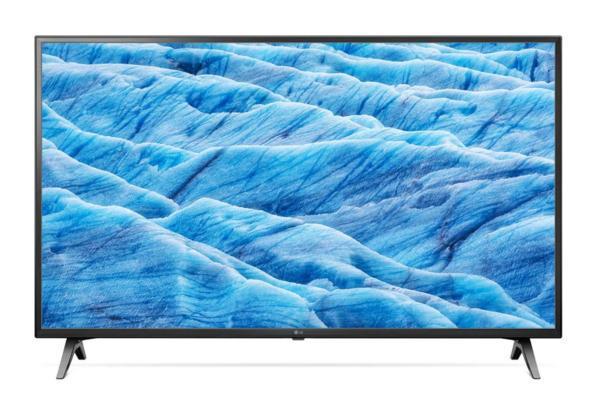Smart tv lg 60um7100 led 60