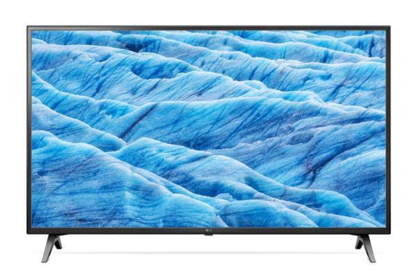 Smart tv lg 75um7110 led 75