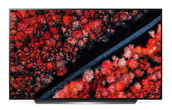 Smart tv lg 55c9 oled 55