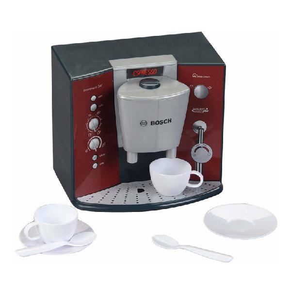 Máquina de café infantil c/ som bosch