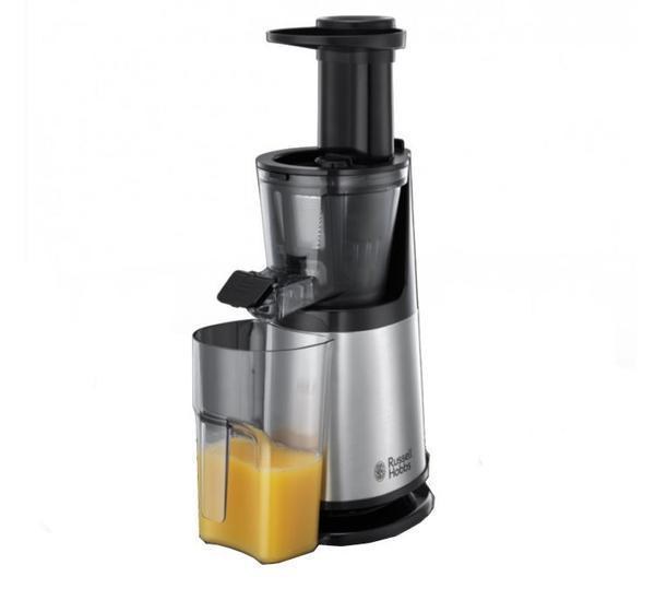 Slow juicer russell hobbs 25170-56