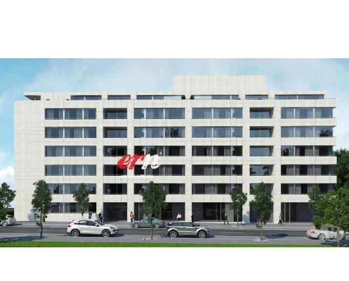 Apartamento t2 novo p venda em matosinhos sul ref 3236ai