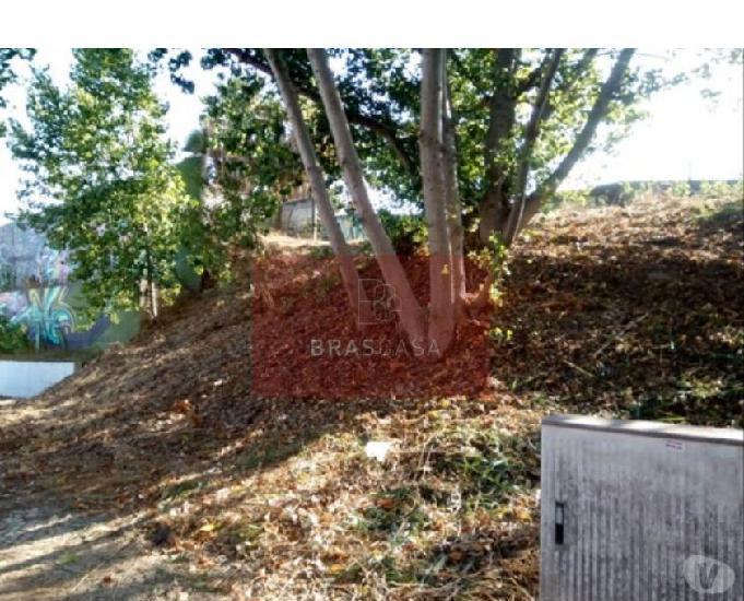 Terreno para construção de predio sete portais,barreiro