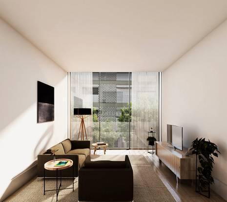 Apartamento t0 45,00 m2