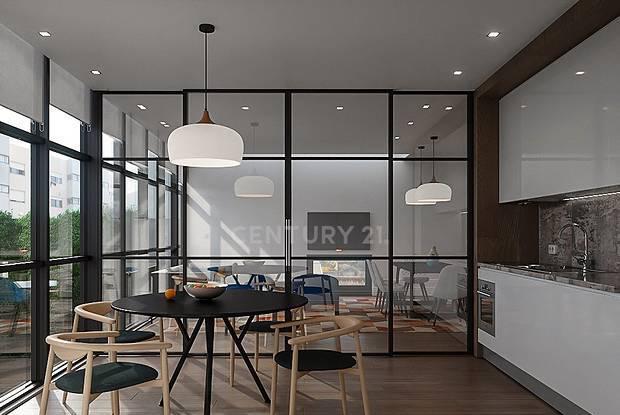 Apartamento t2 116,00 m2
