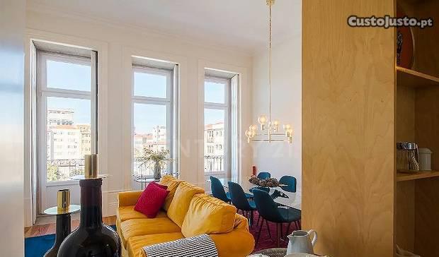 Apartamento t2 95,00 m2