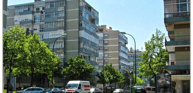 T3 (av. uruguai) benfica