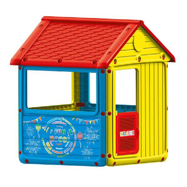 Casa de jardim dolu my first house