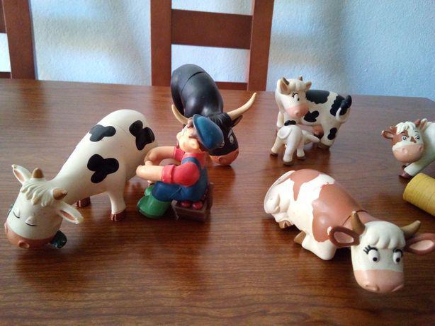 Animais da quinta (vaquinhas)