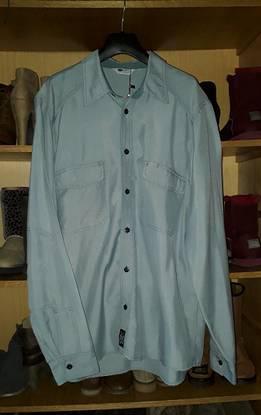 Camisa levi's nova com etiqueta