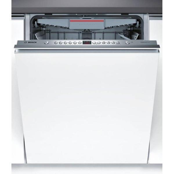 Máquina lavar loiça encastre bosch smv46kx01e - 13