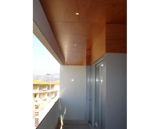 Venda apartamento t2 terraço