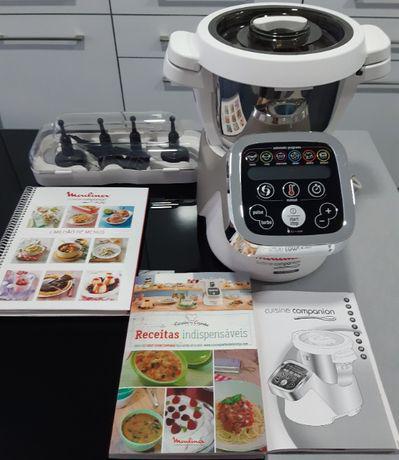 Robot de cozinha novo