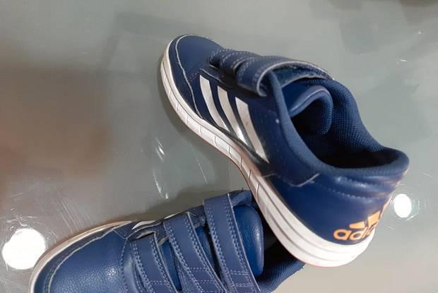 Sapatilhas marca adidas original