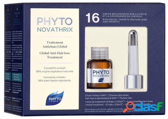 Phyto phytonovathrix tratamento anti queda