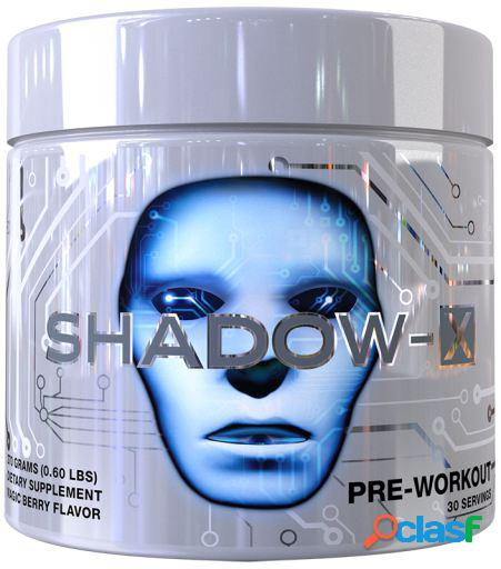 Cobra labs shadow-x limão zero 270 gr 270 gr