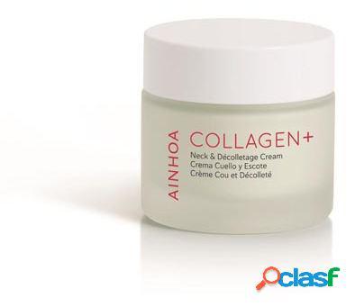 Ainhoa creme de colágeno + pescoço e decote 50 ml 50 ml