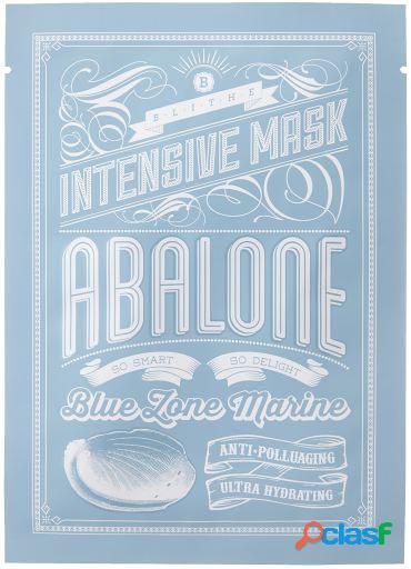 Blithe máscara de abalone marinho blue zone 25 ml