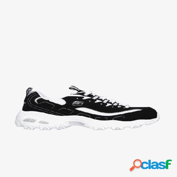 Sapatilhas casual skechers dlites mulher