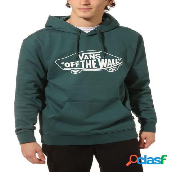 Sweatshirt vans otw homem