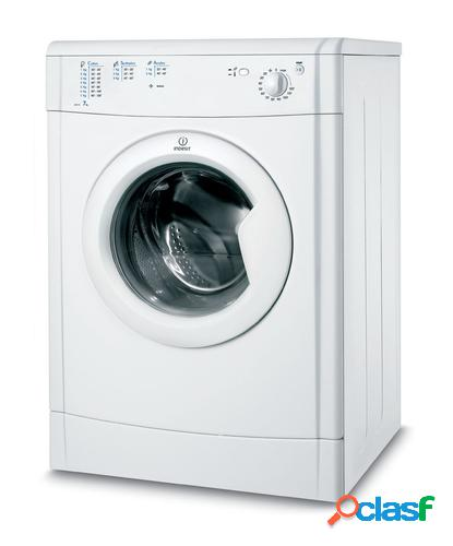Indesit IDV 75 Freestanding (placement) Carregamento frontal Branco 7 kg B
