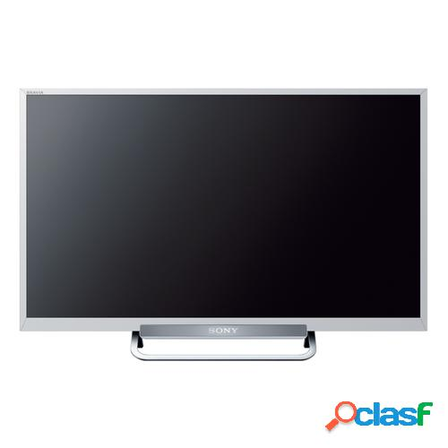 "Sony kdl-42w651a 106,7 cm (42"") full hd smart tv wi-fi prateado"