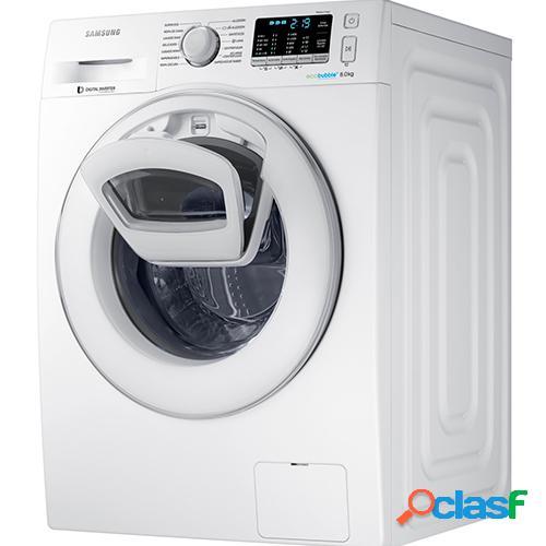 Samsung máquina lavar roupa ww80k5410wwec