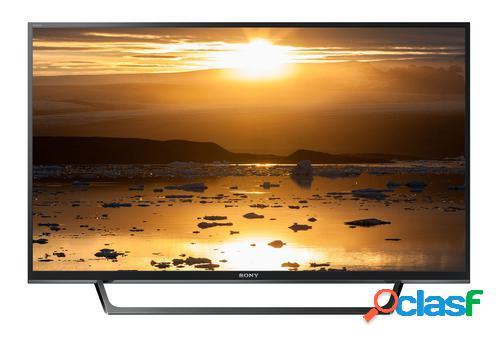 "Sony kdl-32re400 81,3 cm (32"") wxga smart tv preto"