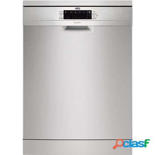 Aeg máquina lavar loiça ffb53650zm