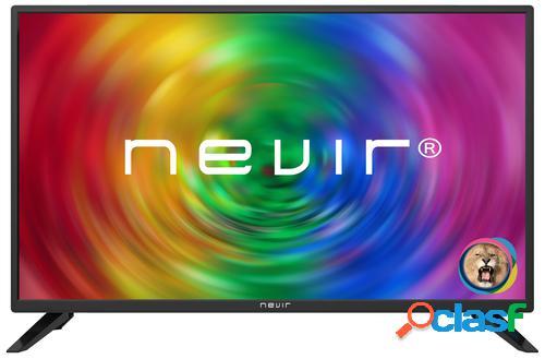 "Nevir nvr-7428-32rd-n tv 81,3 cm (32"") full hd preto"
