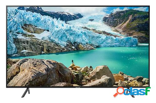 "Samsung series 7 ue43ru7105kxxc tv 109,2 cm (43"") 4k ultra hd smart tv wi-fi preto"